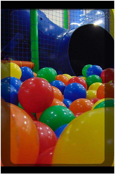 morangos funpark